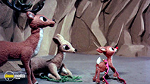 A still #9 from Rudolph the Red-Nosed Reindeer (1964)