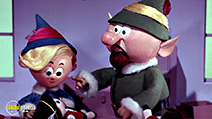 A still #4 from Rudolph the Red-Nosed Reindeer (1964)