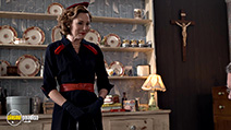A still #6 from Father Brown: Series 3 (2015) with Nancy Carroll