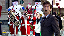 A still #3 from Doctor Who: New Series 3 (2007) with David Tennant