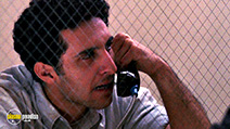 A still #4 from To Live and Die in L.A. (1985) with John Turturro