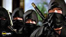 Five Element Ninjas Review