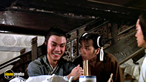 A still #6 from House of Traps (1982) with Siu-Ho Chin