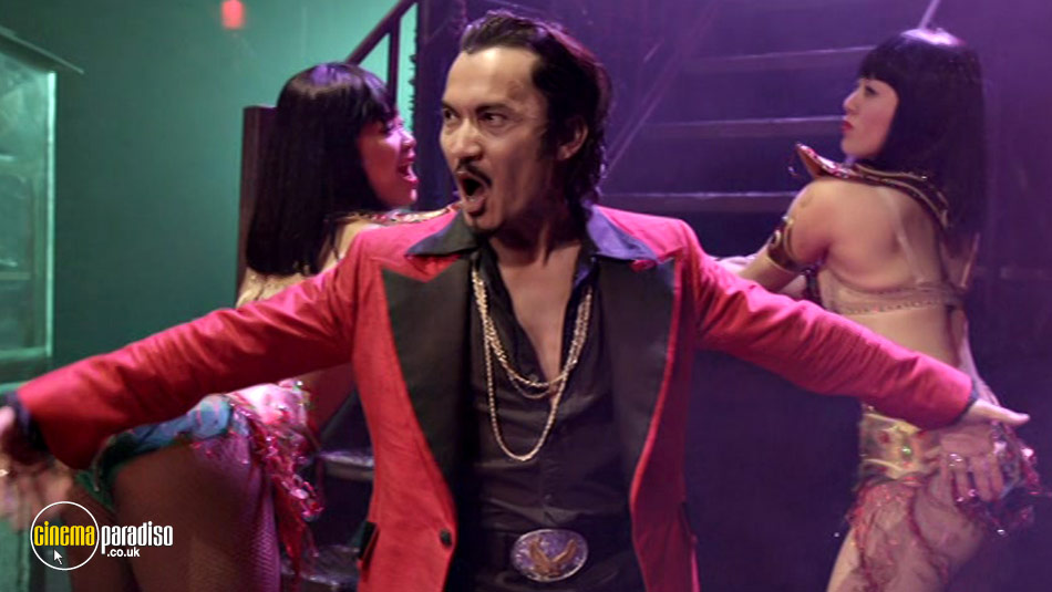 The Heat Is Back On: The Remaking of Miss Saigon online DVD rental