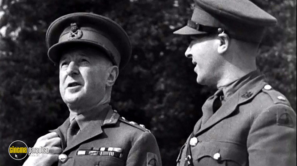 Britain's Home Front at War: London Can Take It online DVD rental