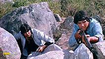 A still #5 from Sholay (1975)