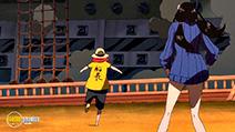 A still #2 from One Piece: Z (2012)