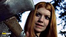 A still #30 from Cannibal Girls (1973)