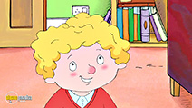 A still #29 from Horrid Henry: Horrid Henry and the Early Christmas Present (2012)