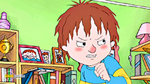 A still #28 from Horrid Henry: Horrid Henry and the Early Christmas Present (2012)