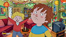 A still #26 from Horrid Henry: Horrid Henry and the Early Christmas Present (2012)