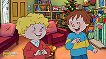 A still #24 from Horrid Henry: Horrid Henry and the Early Christmas Present (2012)