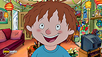 A still #23 from Horrid Henry: Horrid Henry and the Early Christmas Present (2012)