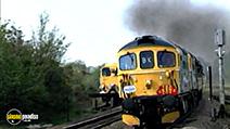 A still #44 from British Diesel Trains: Scotland (2012)