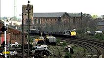A still #42 from British Diesel Trains: Scotland (2012)