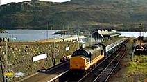A still #39 from British Diesel Trains: Scotland (2012)