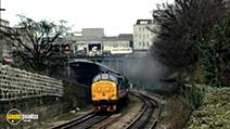 A still #37 from British Diesel Trains: Scotland (2012)