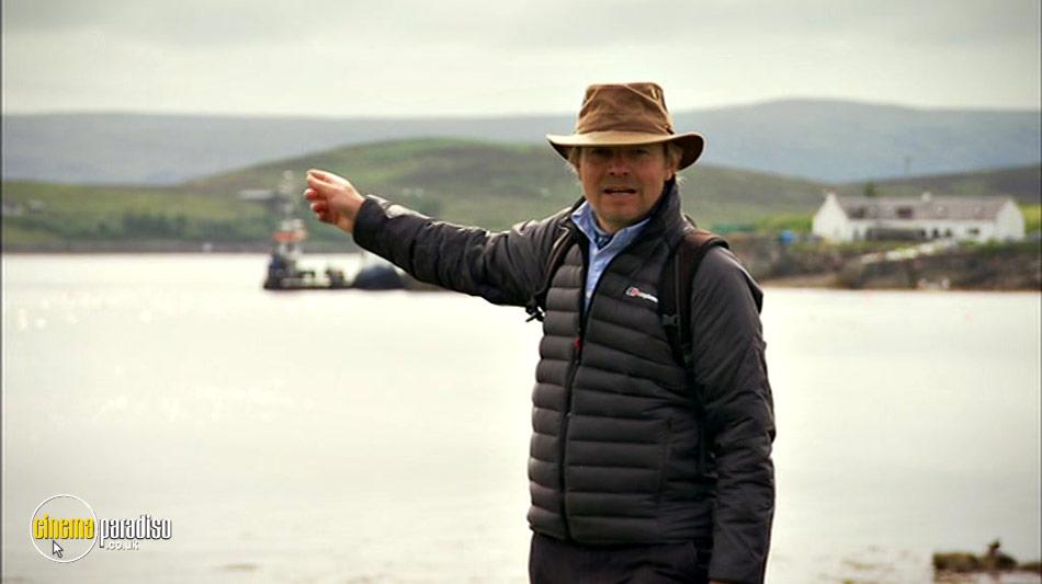 Grand Tours of Scotland: Series 6 online DVD rental