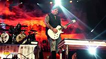 A still #23 from Black Stone Cherry: Livin': Live in Birmingham (2014)