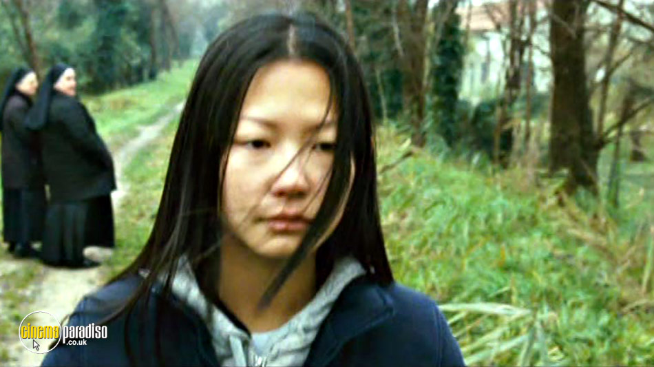 Shun Li and the Poet (aka Io Sono Li) online DVD rental