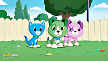A still #29 from Leap Frog: Learn Numbers and Shapes (2013)