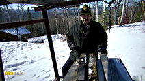 A still #8 from Railroad Alaska: Series 2 (2014)
