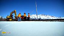 A still #5 from Railroad Alaska: Series 2 (2014)