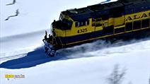 A still #4 from Railroad Alaska: Series 2 (2014)