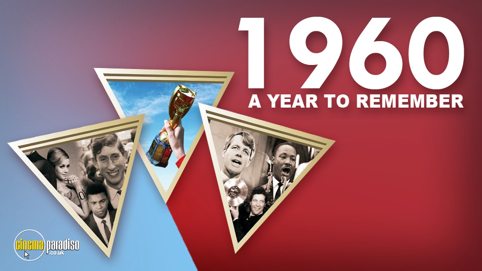 A Year to Remember 1960s online DVD rental