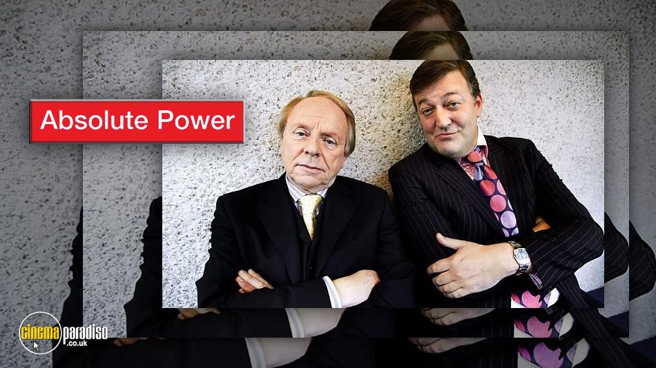 Absolute Power Series online DVD rental