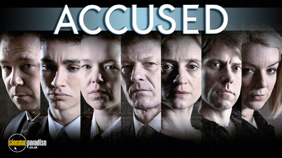 Accused Series online DVD rental