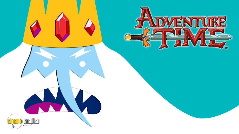 Adventure Time (aka             Adventure Time with Finn & Jake            ) online DVD rental