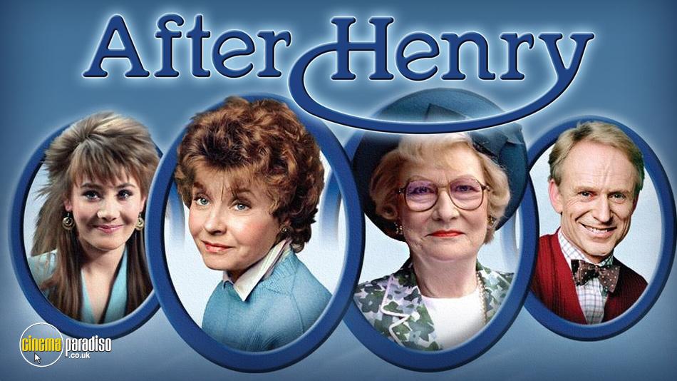 After Henry online DVD rental
