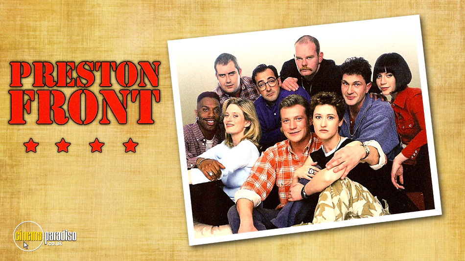 All Quiet on the Preston Front online DVD rental