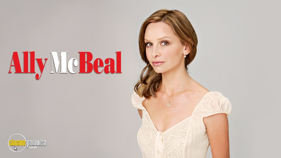 Ally McBeal online DVD rental