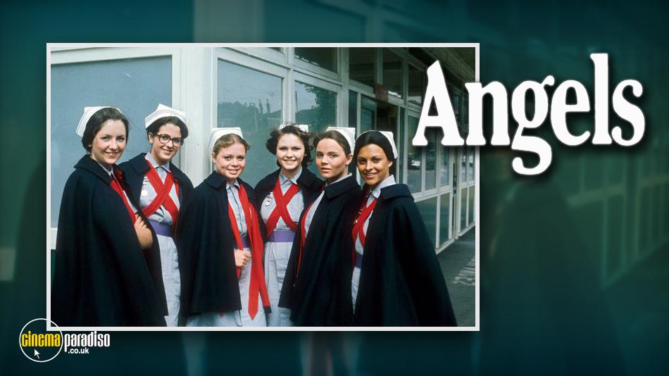 Angels online DVD rental