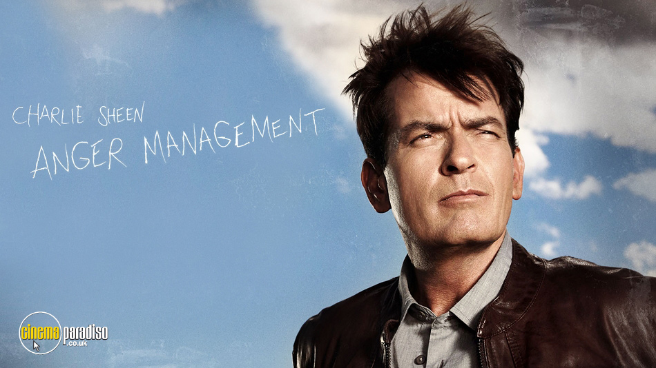 Anger Management Series online DVD rental