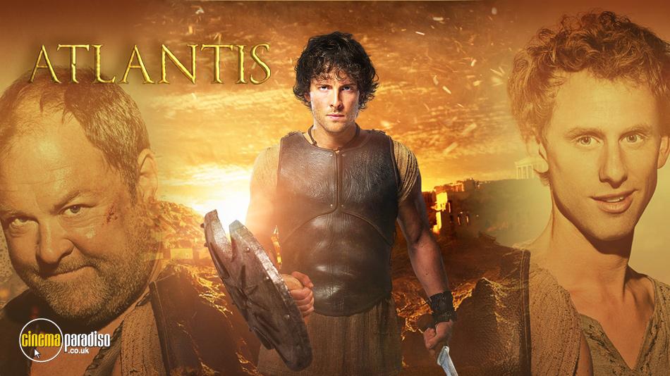 Atlantis Series online DVD rental