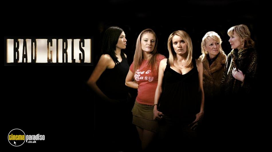Bad Girls online DVD rental