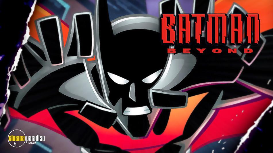 Batman Beyond (aka Batman of the Future) online DVD rental