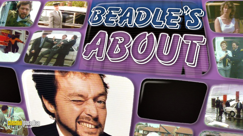 Beadle's About online DVD rental