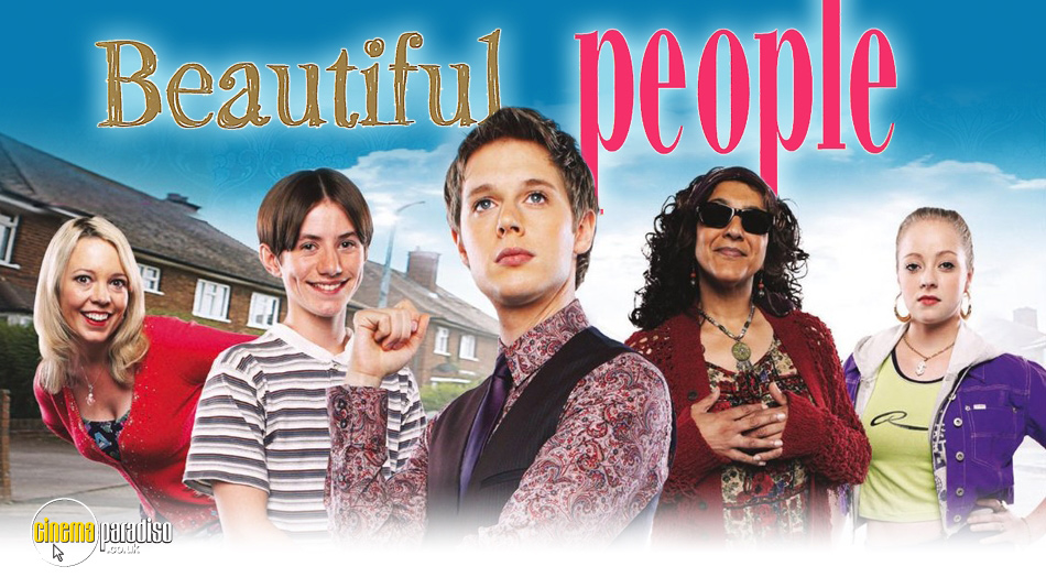 Beautiful People Series online DVD rental