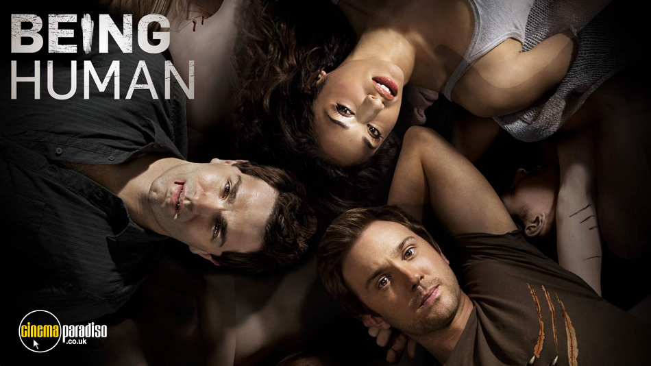 Being Human online DVD rental