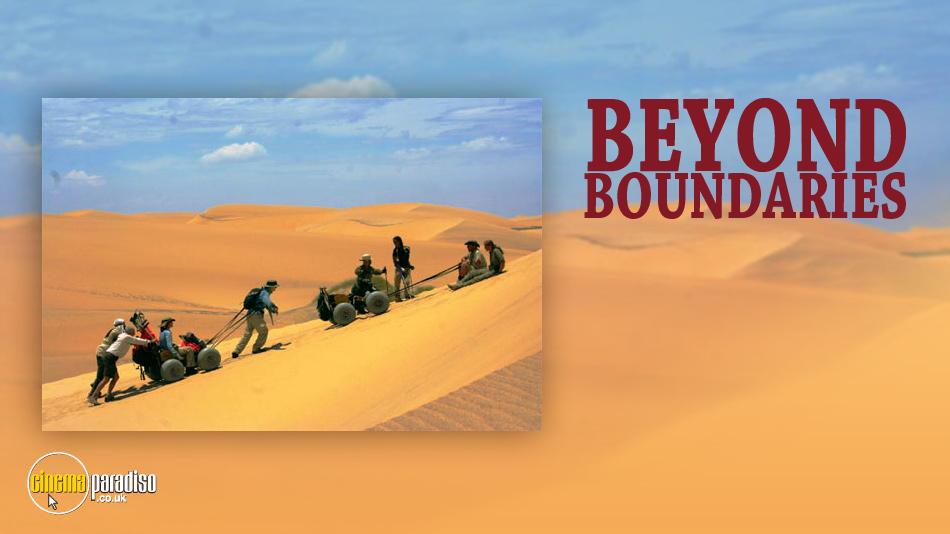 Beyond Boundaries online DVD rental