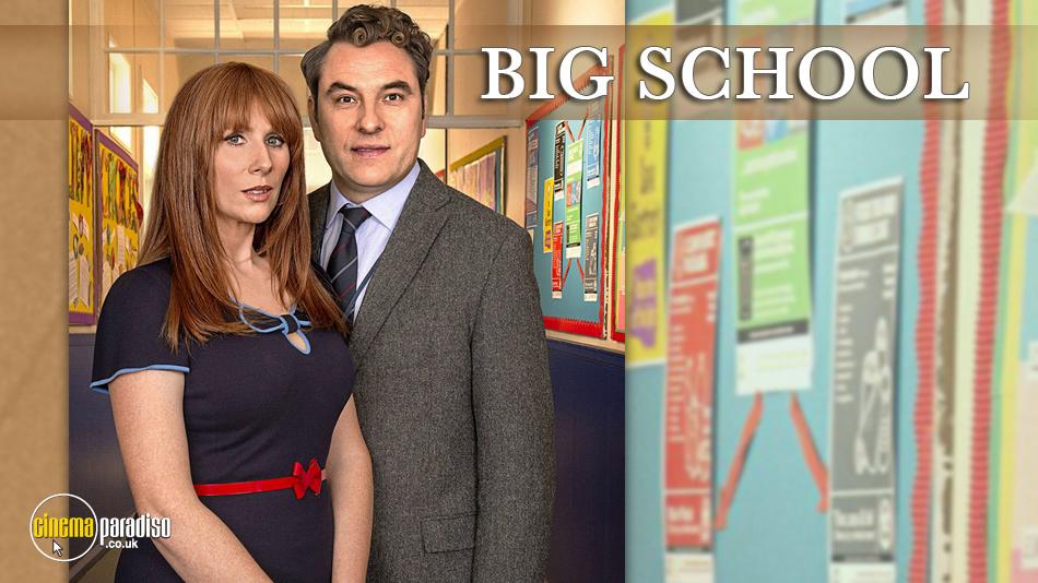 Big School online DVD rental