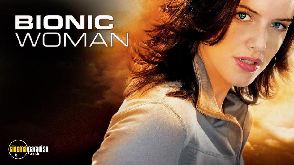 Bionic Woman Series (2007) online DVD rental