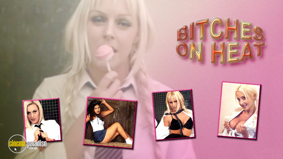 Bitches on Heat online DVD rental