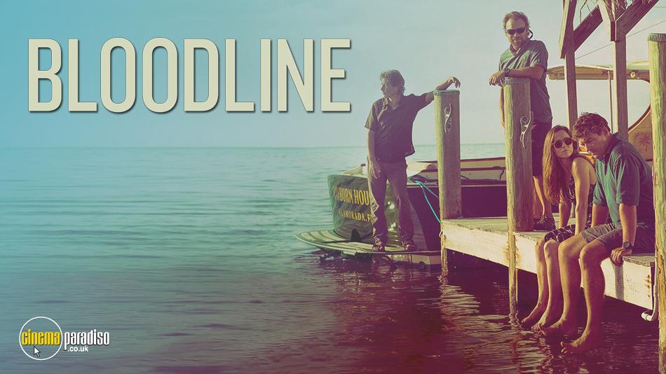 Bloodline online DVD rental