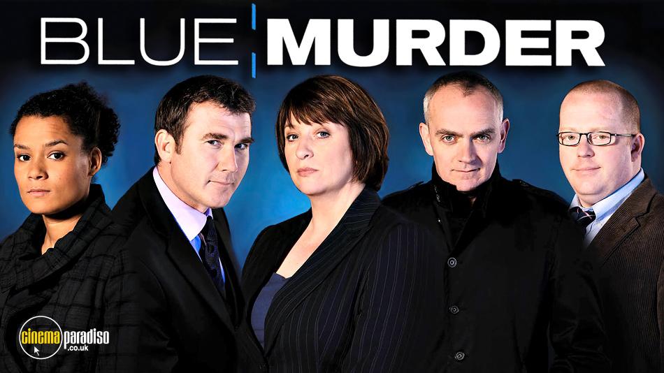 Blue Murder online DVD rental
