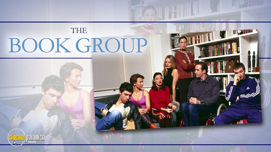 Book Group online DVD rental